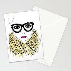 Alicia Frank Custom Stationery Cards