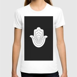 Jain Symbol For Non-Violence T-shirt