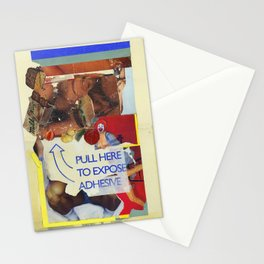 TWERK Stationery Cards