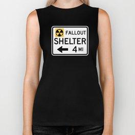 Fallout Shelter Biker Tank