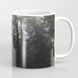 FOREST FOG Coffee Mug