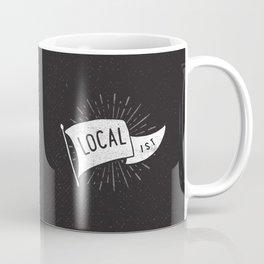 Localist Coffee Mug