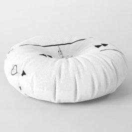 Loop Floor Pillow