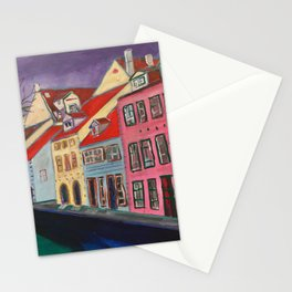 Livi Laukum, Riga, Latvia Stationery Cards