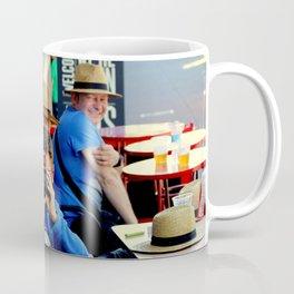 Smile! Coffee Mug