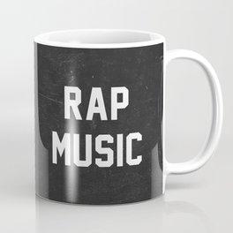 Rap Music Coffee Mug