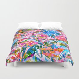 Tropic Dream Duvet Cover