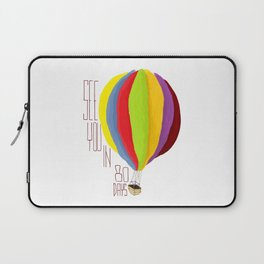 See You Laptop Sleeve