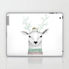 Mr. Deer Laptop & iPad Skin
