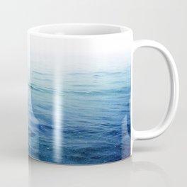 Calm Blue Ocean Coffee Mug
