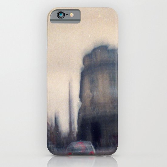 Don't think, just shoot. iPhone & iPod Case