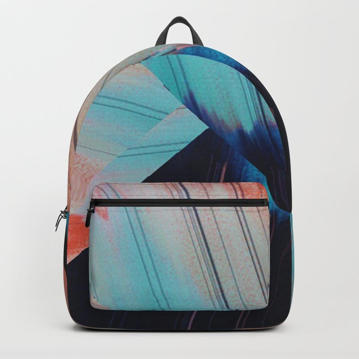 Folded Backpack