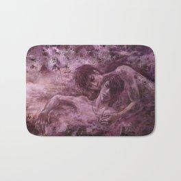 Sakura Onsen Bath Mat