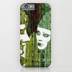 LOVE BETWEEN MASKS Slim Case iPhone 6s