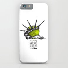 State of New York iPhone 6s Slim Case