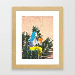 Holiday Mood I Framed Art Print