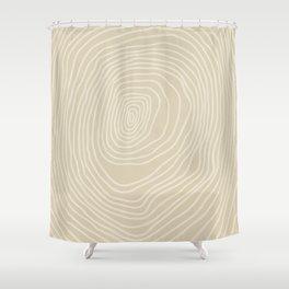 Vestigĭum #1 Shower Curtain