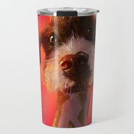 Karmadog Chum Travel Mug