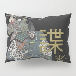 Rebel Scout Pillow Sham