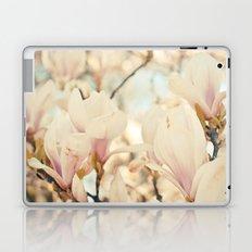Magnolia and Cream Laptop & iPad Skin
