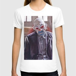 The Bank Robber (the joker) T-shirt