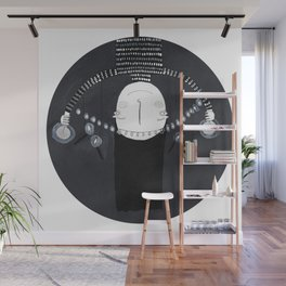 Iluminación Wall Mural