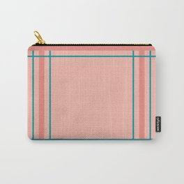 Decor Pattern 1.3 Carry-All Pouch