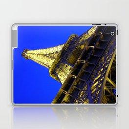 Eiffell Tower Laptop & iPad Skin
