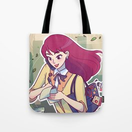 Lois Lane: Star Reporter Tote Bag
