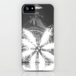 """Wonders on a water"" iPhone Case"