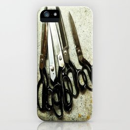 Cut iPhone Case