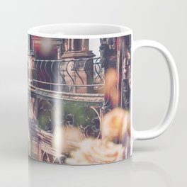 Edinburgh in Bloom Coffee Mug