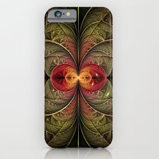 Autumn Galaxy iPhone 6s Slim Case