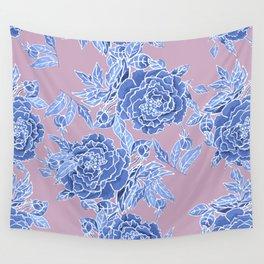 Linda Wall Tapestry