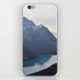 Daring Adventure iPhone Skin