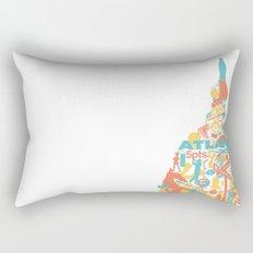 Atlanta, GA Rectangular Pillow