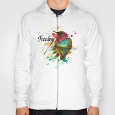 Freedom of colors Hoody