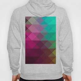 Three Way Retro  Hoody