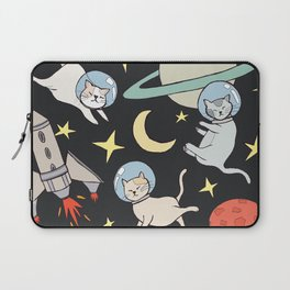 cosmo cats Laptop Sleeve