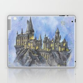 Until the Very End Laptop & iPad Skin