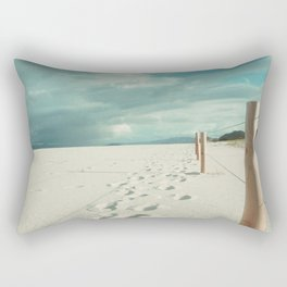 · Follow me · Digital Photography colour. Rectangular Pillow