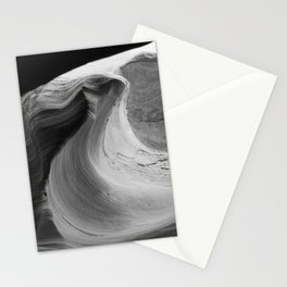 Stone Flow Stationery Cards