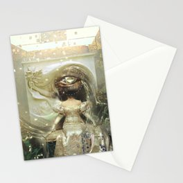 Court Soothsayer Stationery Cards