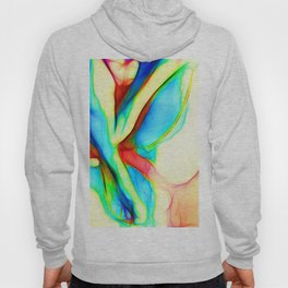 Womans`lap Hoody