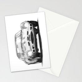 1963 250 GTO Stationery Cards
