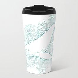 Sounds of the sea Travel Mug