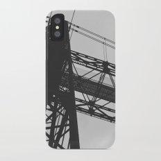 Portugalete iPhone X Slim Case