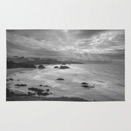 Clatsop - Oregon Coast Rug