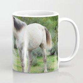 Spirit of the Wild Horses Coffee Mug