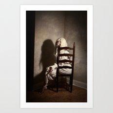 The Twilight World Art Print